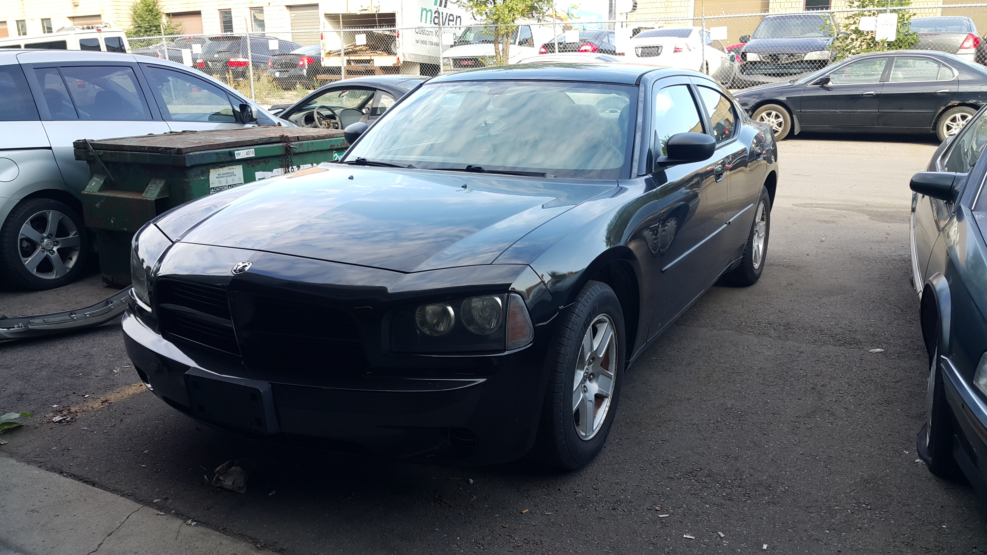 dodge for sale srt rwd charger used sedan