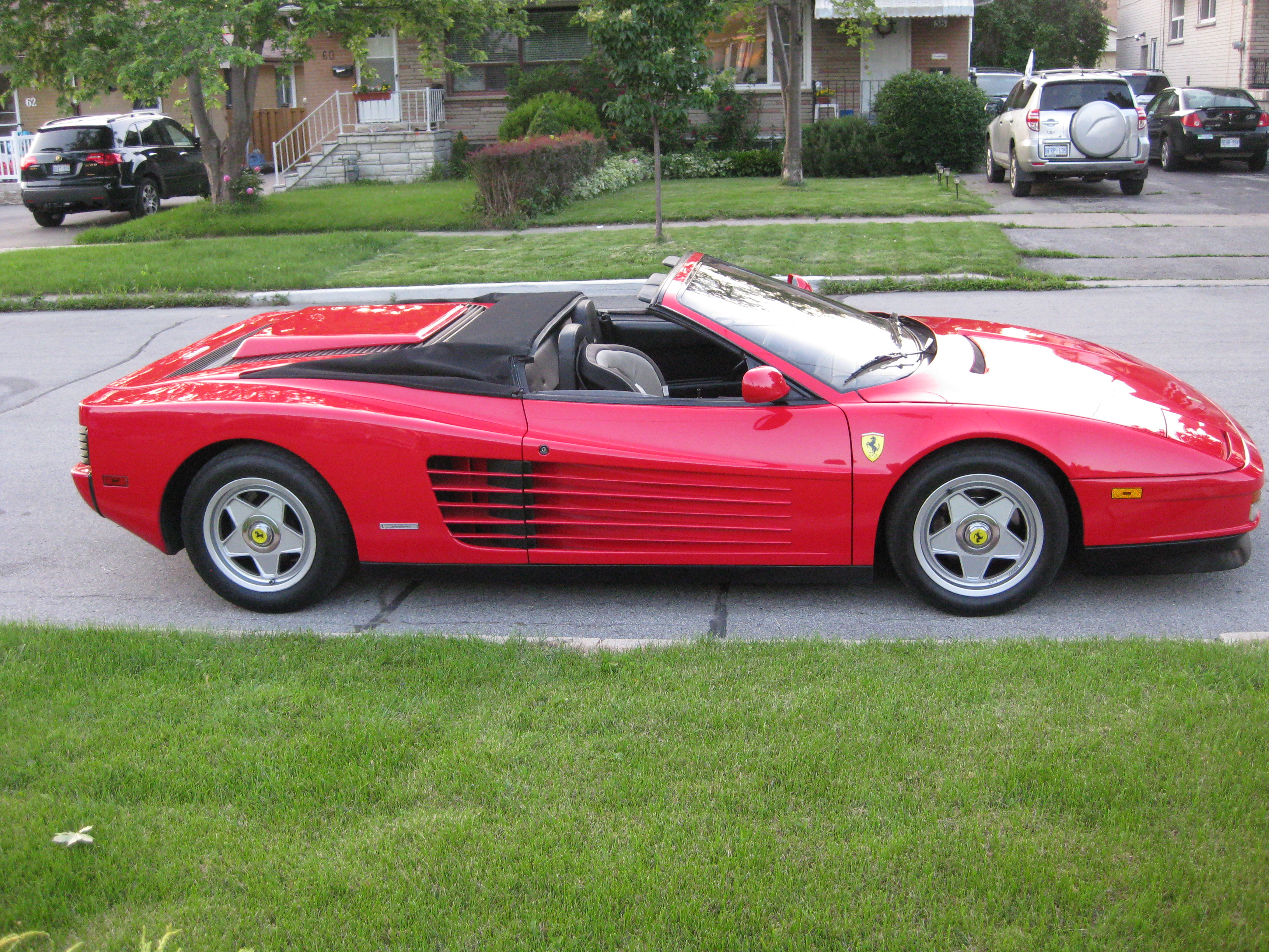 car stock from for c ultra testarossa used main ferrari luxury l sale base htm